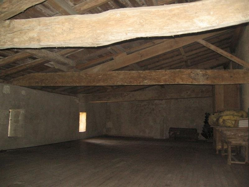 Vente maison / villa Montlieu la garde 127000€ - Photo 8