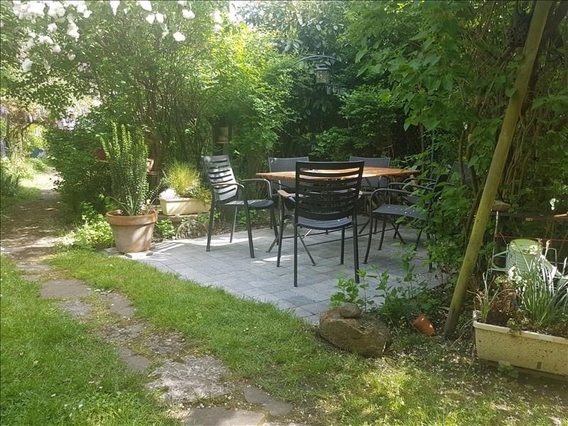 Vente maison / villa Les pavillons sous bois 429000€ - Photo 7