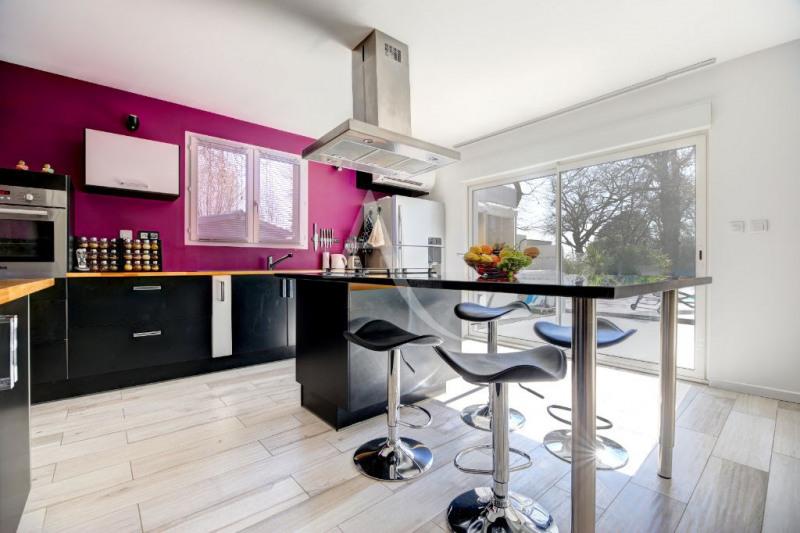 Vente maison / villa Plaisance du touch 525000€ - Photo 2