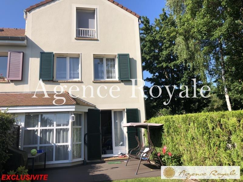 Location maison / villa St germain en laye 2750€ CC - Photo 1