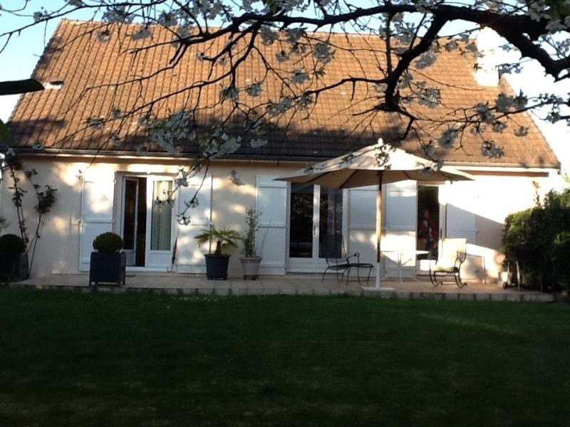 Venta  casa Neuvy 180000€ - Fotografía 1