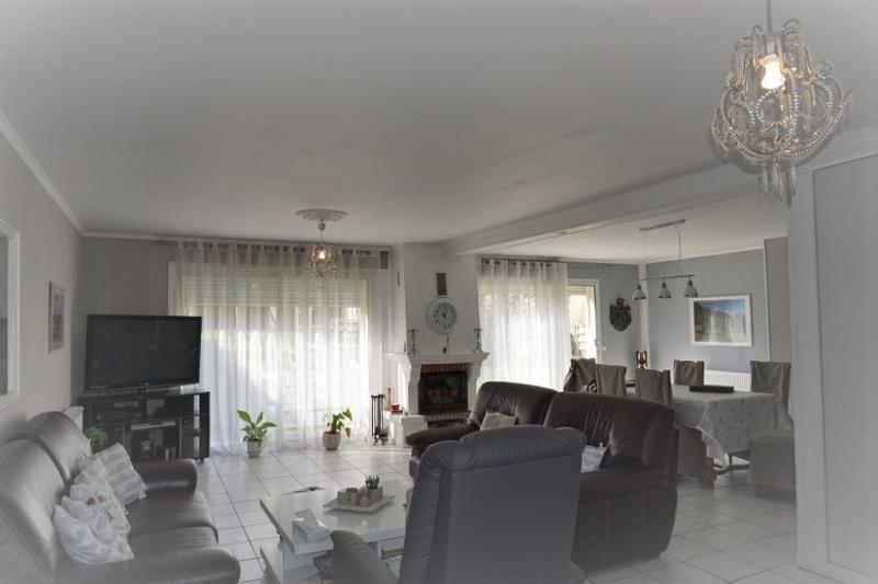 Vente maison / villa Argenteuil 395200€ - Photo 2