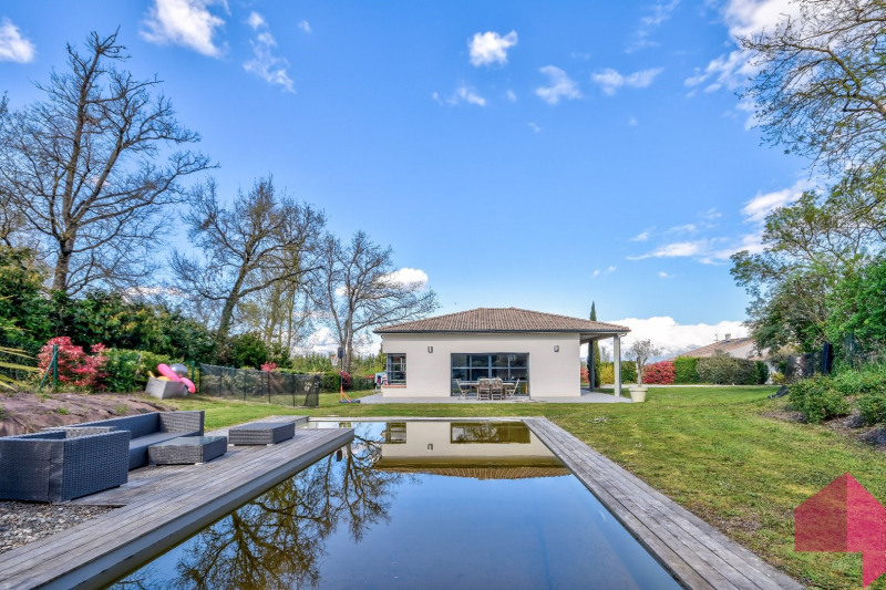 Vente de prestige maison / villa Balma 635000€ - Photo 2