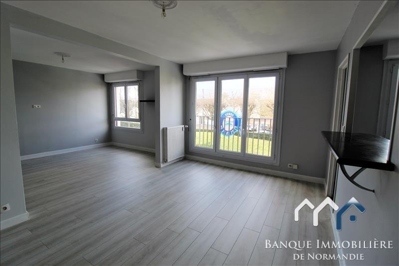 Vente appartement Caen 223000€ - Photo 2