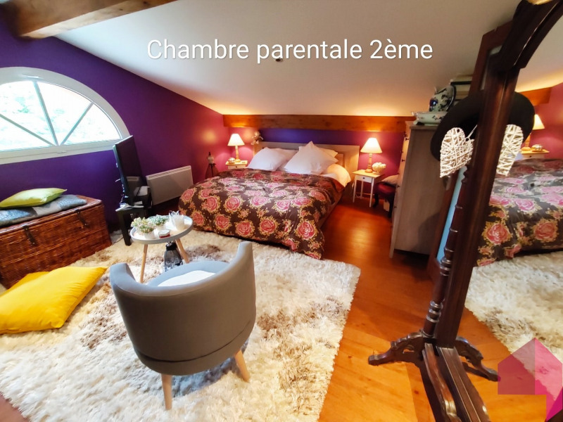 Sale house / villa Castelmaurou 249 000€ - Picture 7