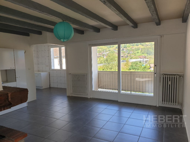 Location appartement Sallanches 750€ CC - Photo 2