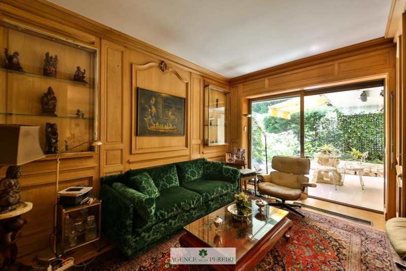 Deluxe sale apartment Neuilly 1 620 000€ - Picture 10
