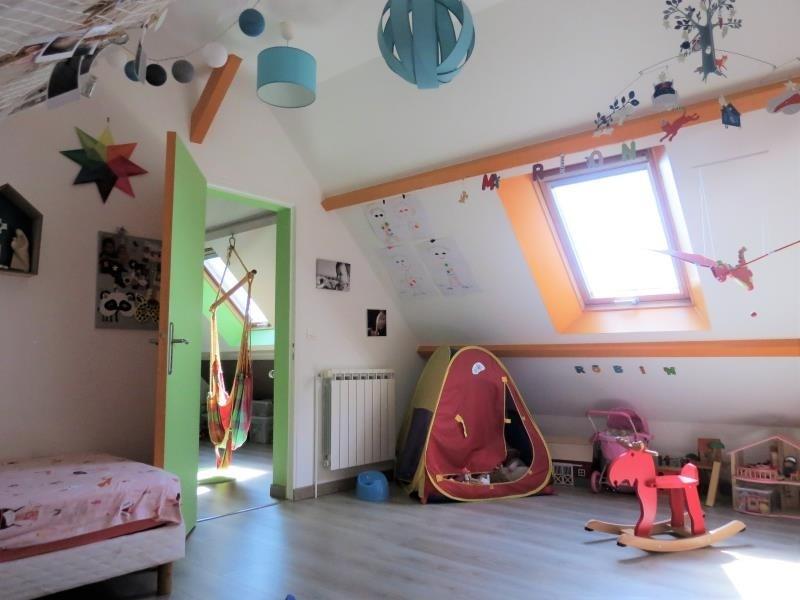 Vente maison / villa Bethemont la foret 345000€ - Photo 9