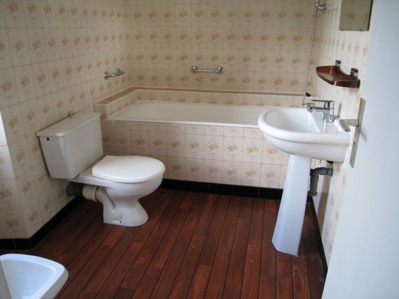 Vente maison / villa Guingamp 120000€ - Photo 6