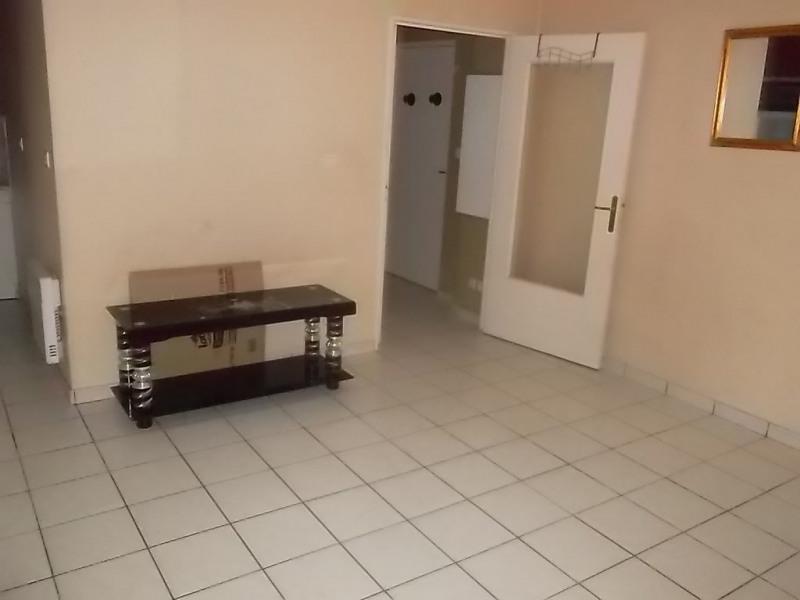 Vendita appartamento Lyon 3ème 125000€ - Fotografia 2