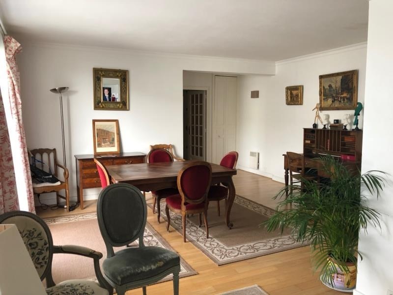 Sale apartment St cloud 520150€ - Picture 5