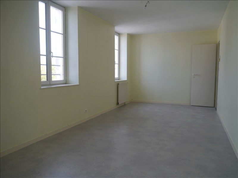 Rental apartment Tesson 418€ CC - Picture 6