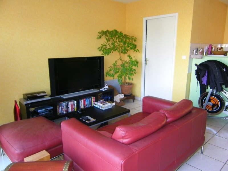 Location maison / villa Parempuyre 561€ CC - Photo 8