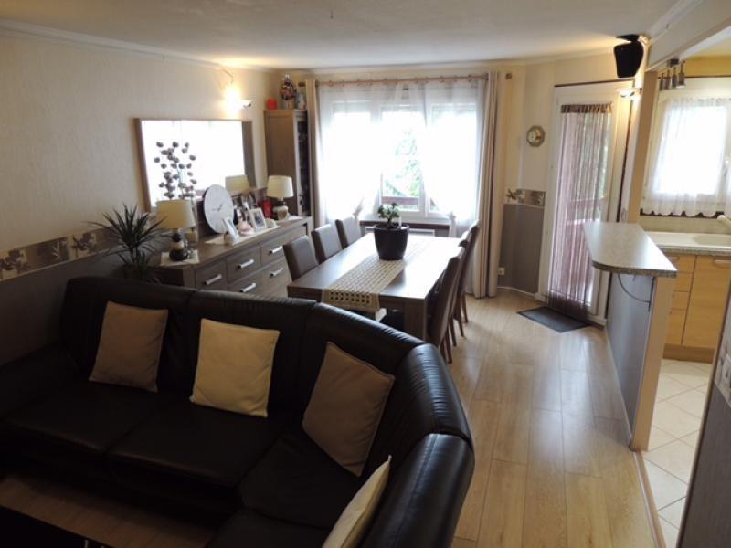 Revenda apartamento Cergy 179000€ - Fotografia 1