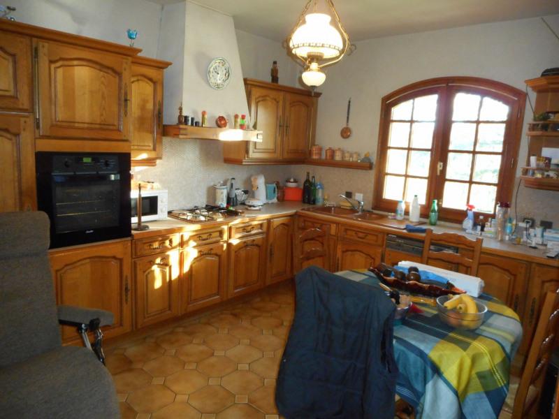 Vente maison / villa Verdelais 227000€ - Photo 6