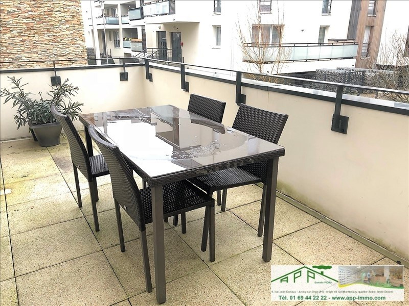 Vente appartement Athis mons 212 500€ - Photo 3
