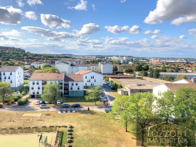 Sale apartment La verpilliere 112000€ - Picture 7