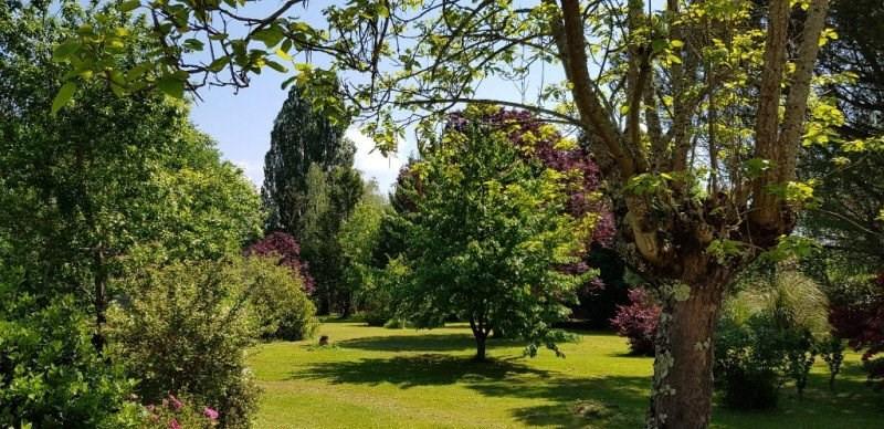 Vente maison / villa Mareuil 400000€ - Photo 5