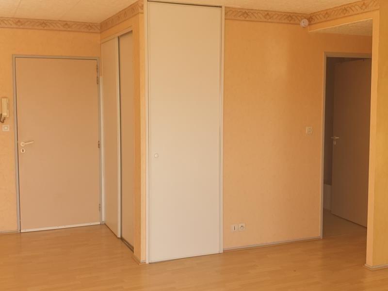 Sale apartment Lannion 65500€ - Picture 6