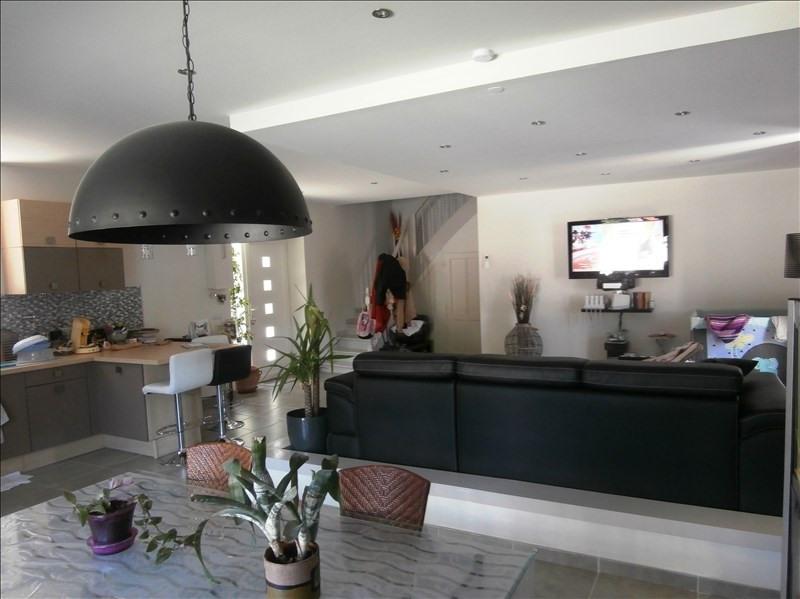 Sale house / villa Secteur de mazamet 142000€ - Picture 1