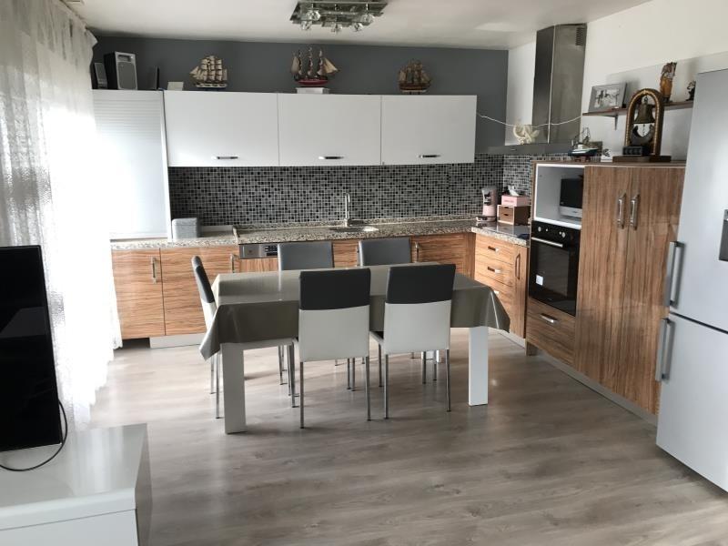 Sale house / villa Herimenil 174000€ - Picture 3