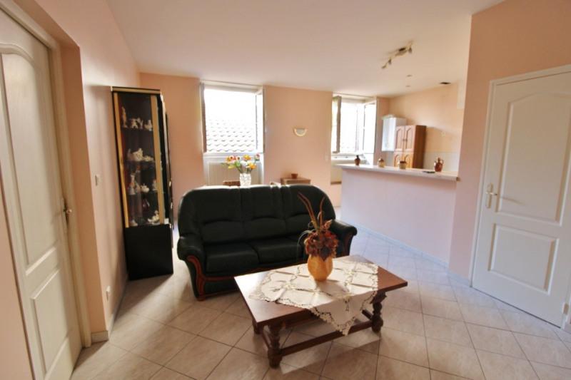 Vente appartement Lyon 9ème 197000€ - Photo 2