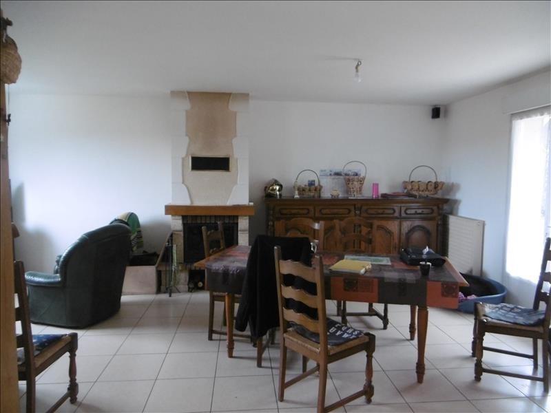 Vente maison / villa Besse sur braye 132000€ - Photo 4