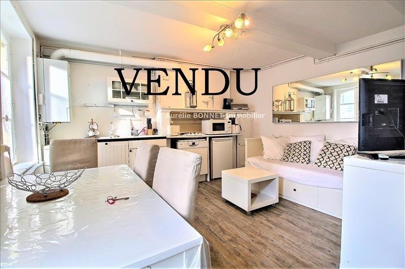 Vente maison / villa Trouville sur mer 201400€ - Photo 2