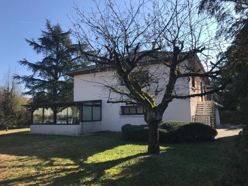 Vente maison / villa Villette d'anthon 350000€ - Photo 3