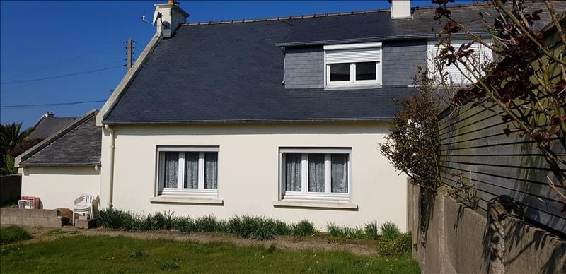 Sale house / villa Perros guirec 120 692€ - Picture 1