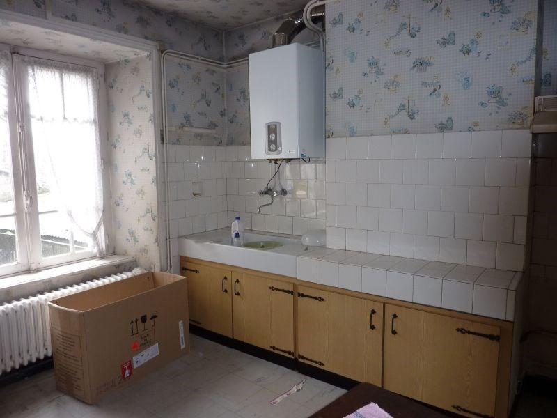 Vente immeuble Pontivy 125000€ - Photo 11