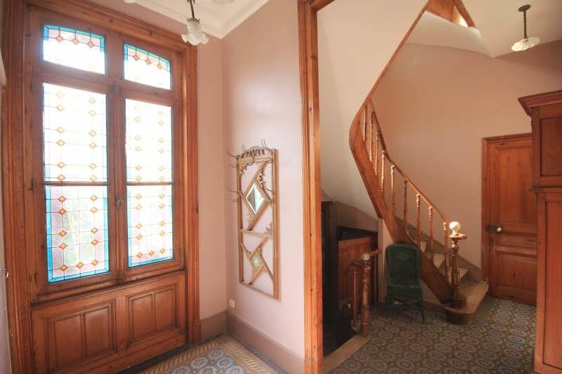 Deluxe sale house / villa Villers sur mer 890000€ - Picture 2