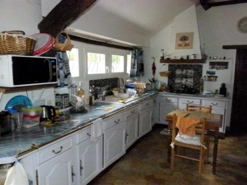 Vente maison / villa Gambais 535000€ - Photo 6