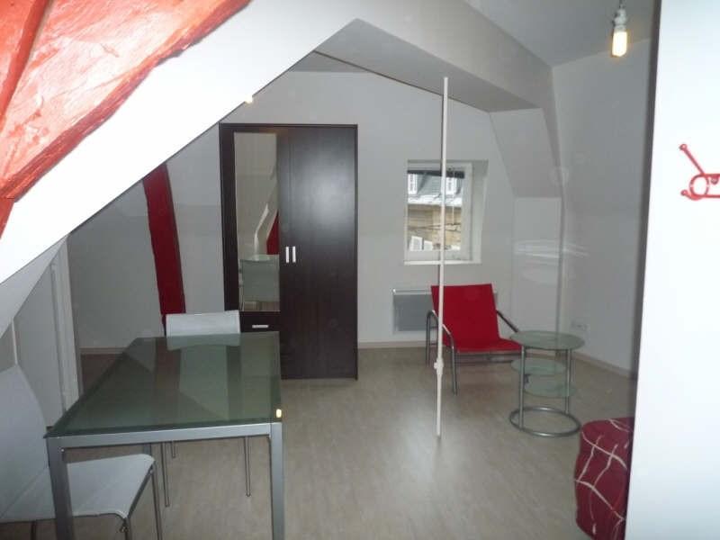 Rental apartment Moulins 355€ CC - Picture 3