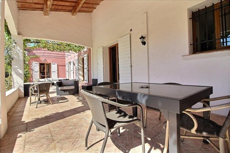 Sale house / villa Signes 787000€ - Picture 6