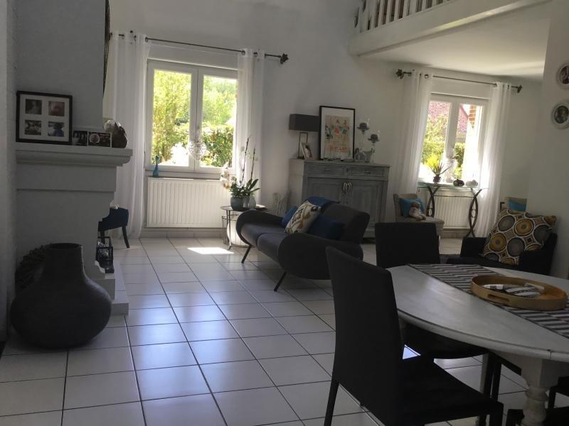 Sale house / villa Arras 337000€ - Picture 6