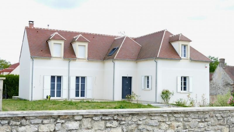 Vente maison / villa Senlis 549 000€ - Photo 1