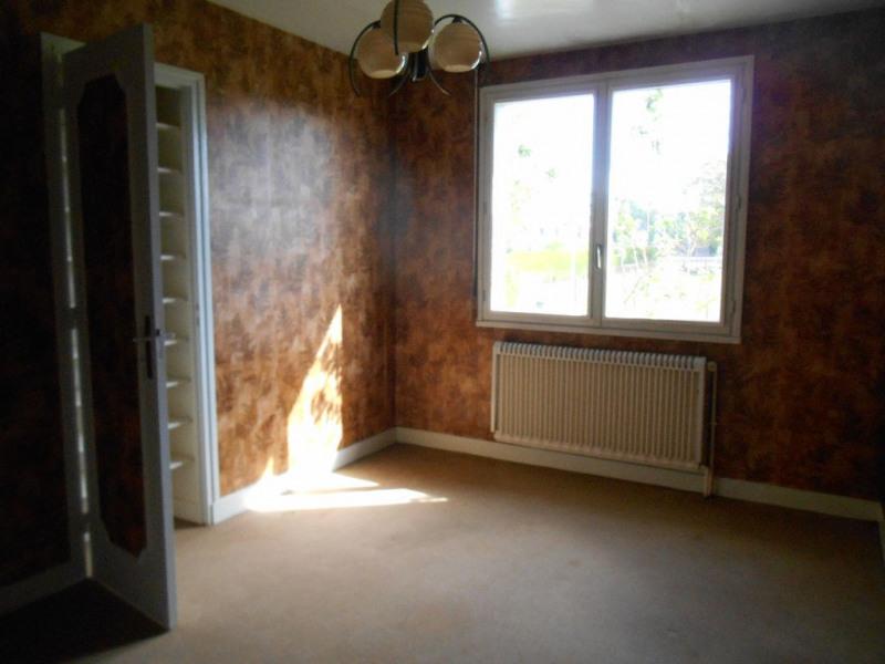 Venta  casa Gaudechart 137000€ - Fotografía 7