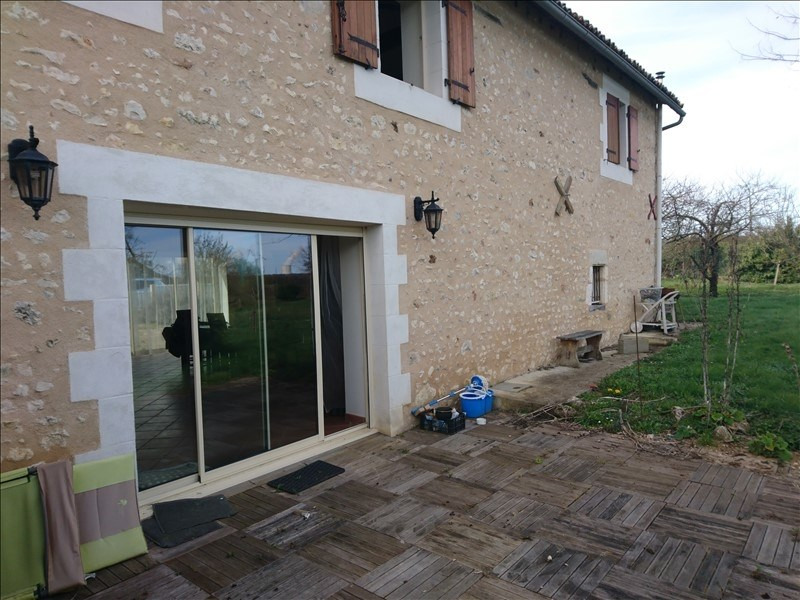 Vente maison / villa Lhommaize 177 500€ - Photo 2