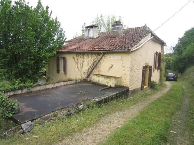 Sale house / villa Coux et bigaroque 157000€ - Picture 4