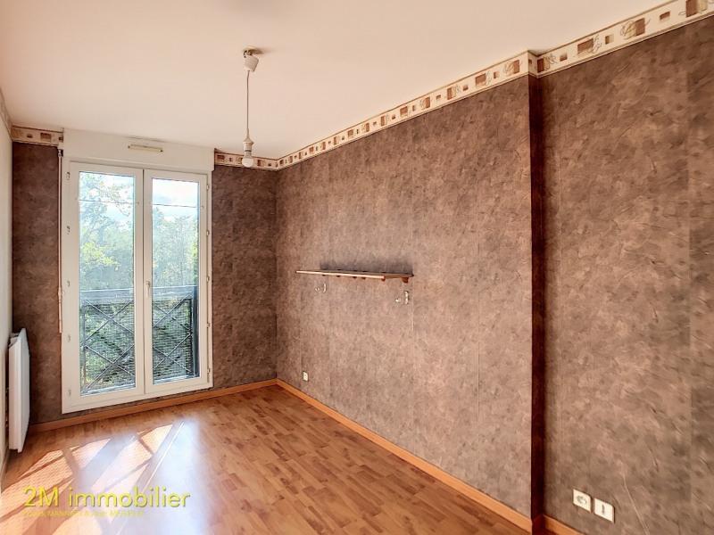 Rental apartment Dammarie les lys 848€ CC - Picture 6