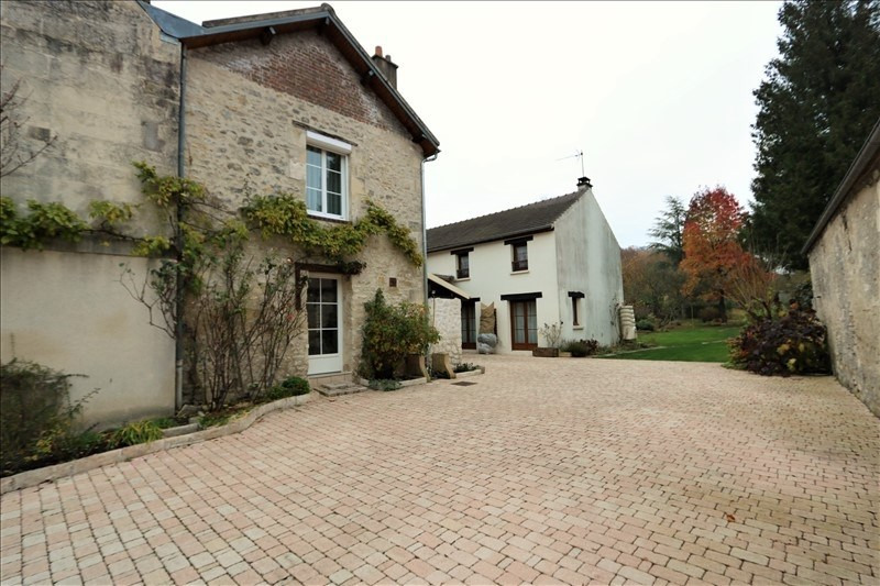 Deluxe sale house / villa Senlis 620 000€ - Picture 7