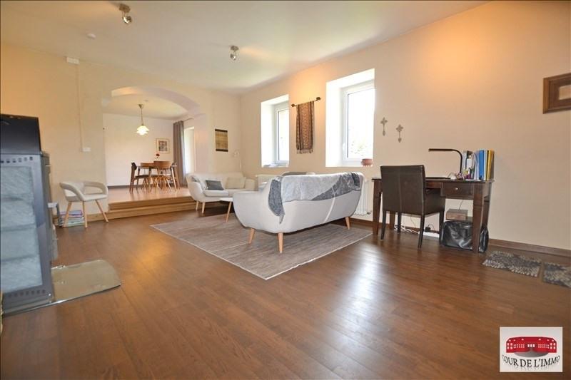 Sale house / villa Taninges 547000€ - Picture 5