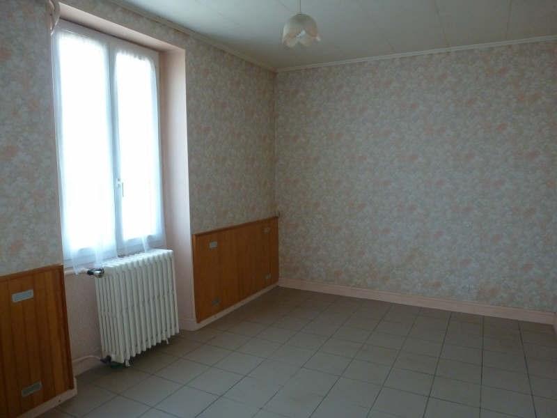 Location maison / villa Usseau 605€ CC - Photo 8