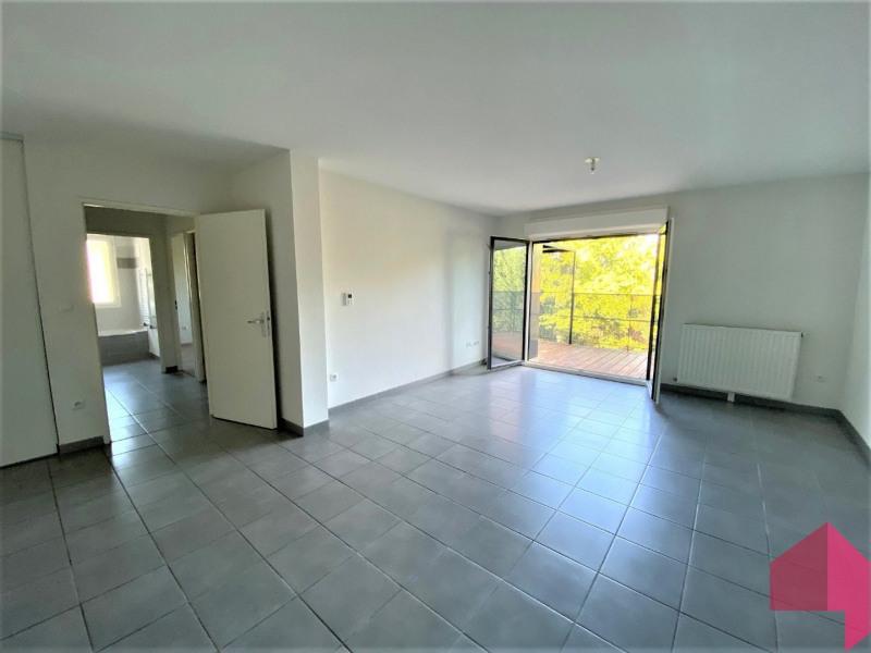 Vente appartement Saint-orens-de-gameville 211000€ - Photo 2