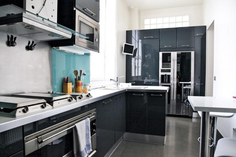 Immobile residenziali di prestigio appartamento Paris 16ème 2200000€ - Fotografia 7