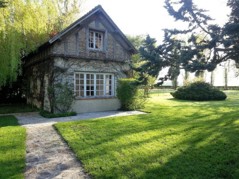 Sale house / villa Longnes 392000€ - Picture 10