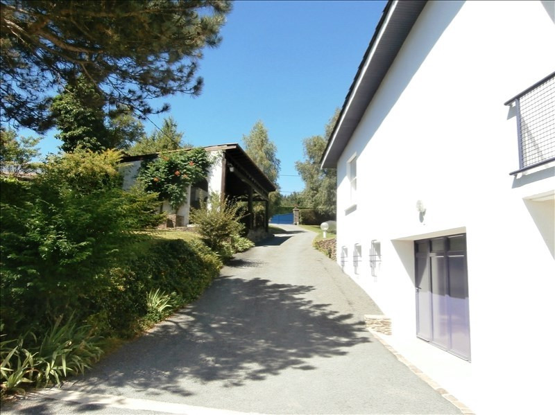 Vente de prestige maison / villa Environs de mazamet 250000€ - Photo 6