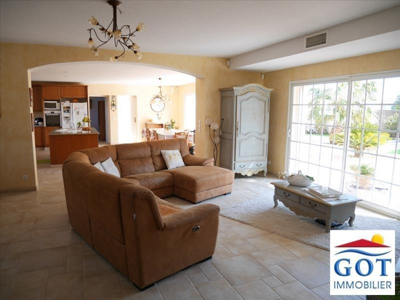 Immobile residenziali di prestigio casa St hippolyte 580000€ - Fotografia 3