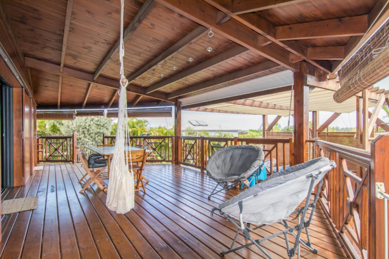 Venta  casa La saline les bains 535500€ - Fotografía 2